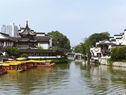 南京有条不起眼的小巷,长度不足百米,却是当年世家大族的居住地