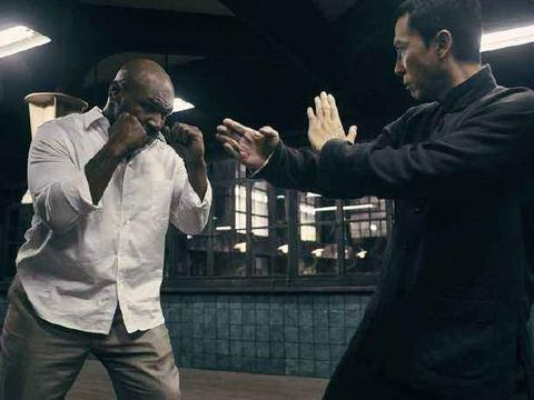 《叶问4》紧张拍摄中,反派大角演过《战狼》,甄子丹这次要凉