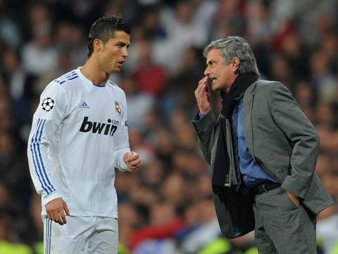 穆里尼奥联手C罗?鸟叔亲承:我希望未来执教葡萄牙国家队