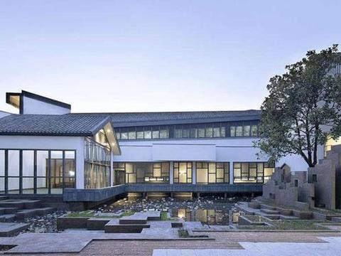 安徽的一座小众博物馆,媲美苏州博物馆免费开放