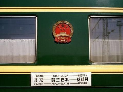 中国最美的跨国列车,一趟是最美的雪国专列,一趟穿越沙漠