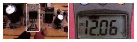 详解数字万用表在修空调中的使用方法