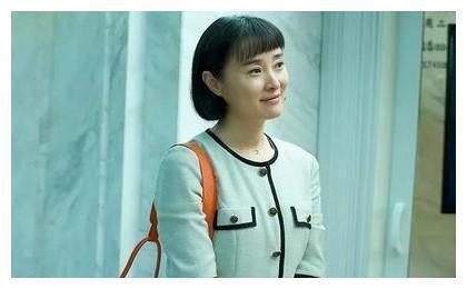 48岁吴越演新剧又惹争议,被富养长大的她,为何总是因角色被骂
