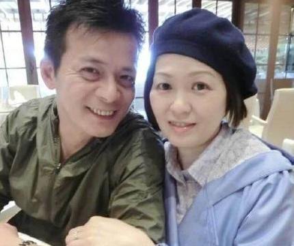黄日华太太梁洁华出殡日期确定,陪葬品曝光由其女儿亲自挑选