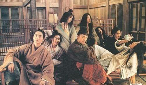 《肖申克的救赎》都拿不到奥斯卡奖的1994年,到底上映了哪些神作