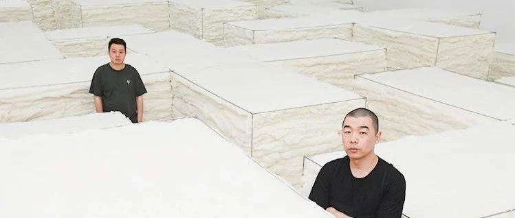 赵赵×崔灿灿:像面对明天一样空白