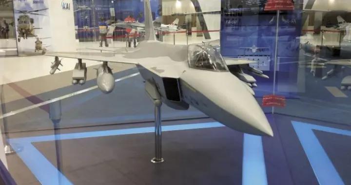 韩国雄心勃勃研发五代机,合作伙伴却赊账,至今欠款5000亿巨资