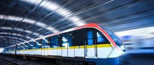 岳阳市轨道交通线网规划正在编制,岳阳站已列为城轨站!
