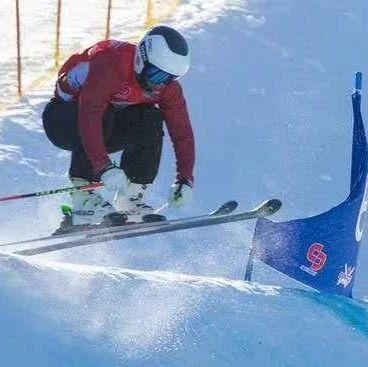 《冰雪知识微课堂》杜金伦:自由式滑雪障碍追逐的赛制是如何制定的?