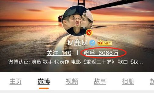 问:为何鹿晗6000多万的粉丝,却拯救不了《上海堡垒》的票房?