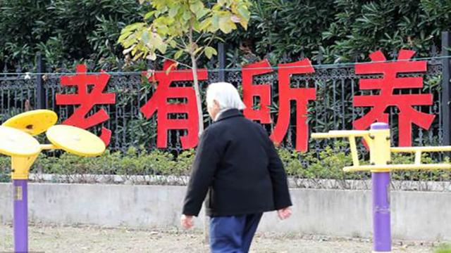 农村老年人没交养老保险,凭什么领取养老金?只能说你太年幼无知