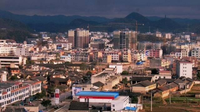 湖南最孤立的县,三面被广东包围,女书习俗被载入吉尼斯世界纪录