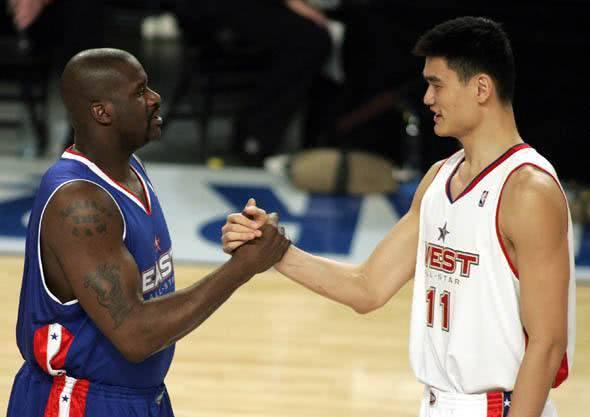 美媒版NBA历史影响力前15榜:小巨人无缘,巴克利守门,科比第2