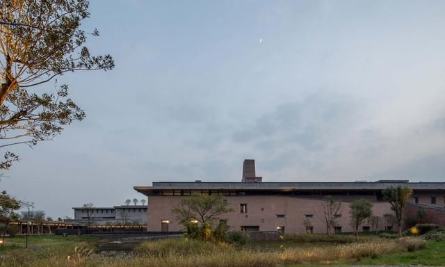 苏州御窑遗址园暨御窑金砖博物馆,对传统砖窑与宫殿的现代演绎