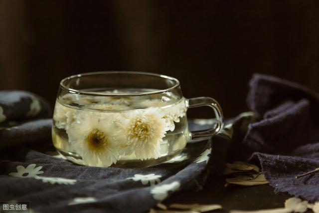 为健康,做加法 | 注意:菊花茶好,有四种人喝不了