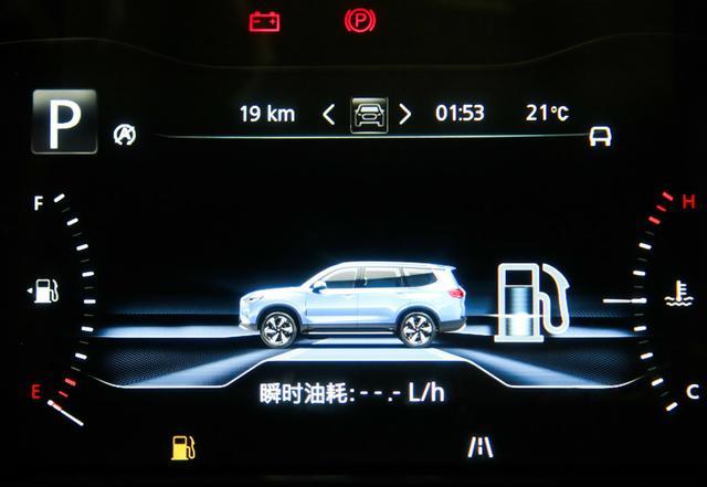 中国人买中国车——开着自主玩越野 这两款车同样很有的调性