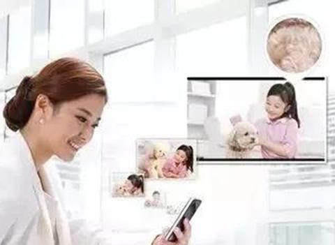 「艾维科技」六一:智能家居,给孩子安心的成长环境