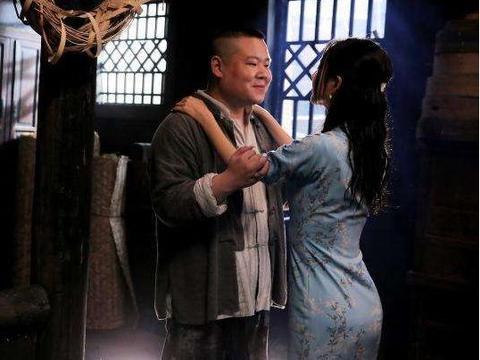 《上海堡垒》被骂这么惨,票房最低的却不是它,岳云鹏:是我啊
