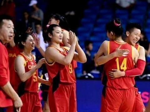 中国女篮一姐暂离WNBA!秘密训练补强短板,亚洲杯率队再攀高峰