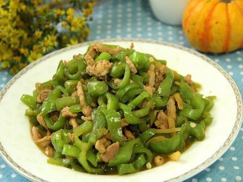 长见识了,夏天竟然吃辣椒比较好,开胃下饭,还能预防中暑