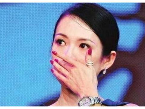 章子怡落泪提及前男友:等待4年,但凡他愿意娶我,绝不会嫁汪峰