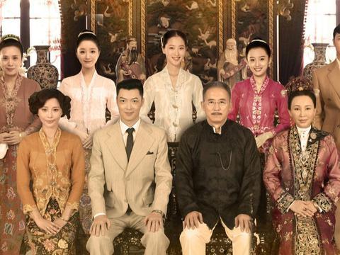 上海东方影视频道崛起,抢先央八播《小娘惹》,《老闺蜜》刚独播