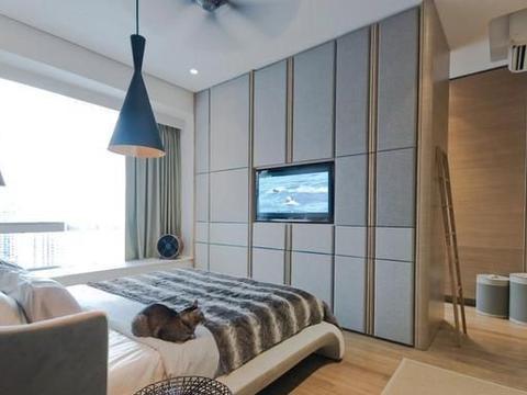 """卧室能放电视吗?可以挂镜子吗?从健康的角度聊聊""""卧室风水"""""""