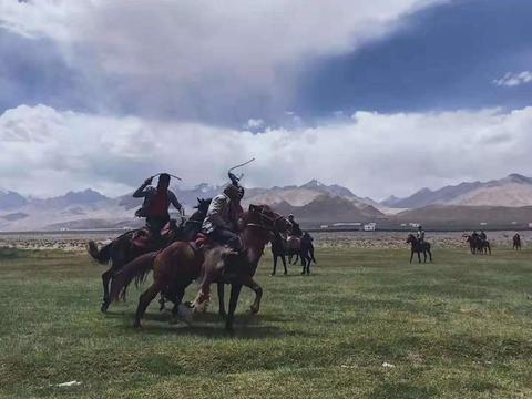 新疆第一个中国文化名城,私藏着众多旅游景致