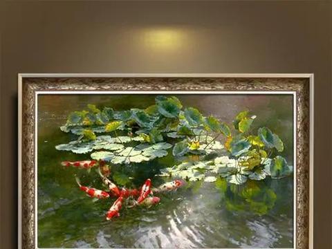 《国家宝藏》里的《千里江山图》,竟然会出现在家里?