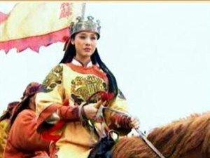 清朝士兵是怎么处置俘虏的太平天国女战士的,骑木驴还是轻的!
