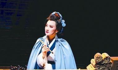 一代才女班昭:中国第一个女历史学家