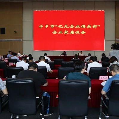 """湖南宁乡市为民营企业家发放""""企业家绿卡"""""""