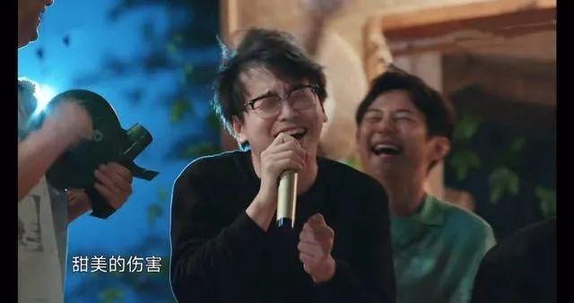 26的彭昱畅已经秃顶发胖,长啤酒肚邋遢不洗澡,娱乐圈对他太宽容