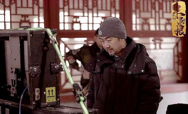 张国立、王刚、张铁林20年后再聚,紫薇化身末代厨娘,这剧有看头