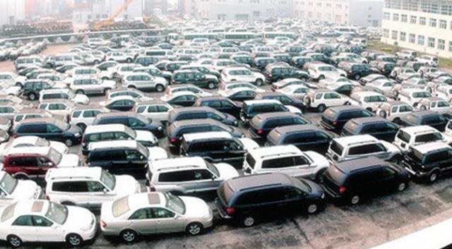 宁波二手车市场库存成灾,宝马5系10万无人问津,到底是谁的错?