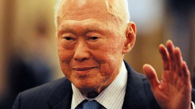 新加坡的人口问题是有多严重,连李光耀也直接放弃了……