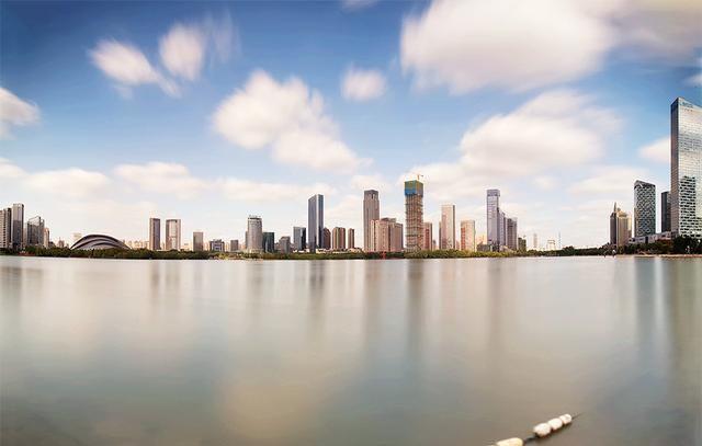 2020年新一线城市出榜,中部6省上榜4座城市,为何还敌不过西部