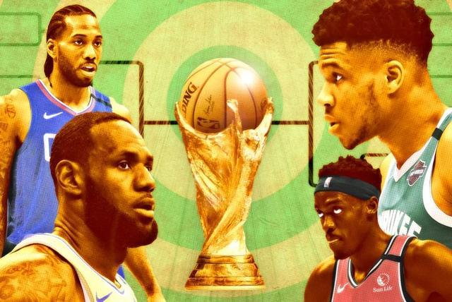 提供比赛场地,季后赛却与它无关?东部第八或成为最大输家