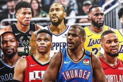 沃神师徒联合报道,NBA重启方案提前出炉