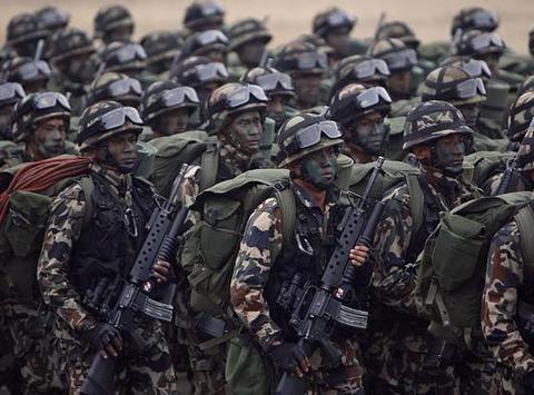局势再次升级,强势反击印度边境蚕食做法,尼泊尔何来底气?