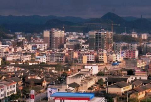 湖南孤立的县,三面被广东包围,女书习俗被载入吉尼斯世界纪录