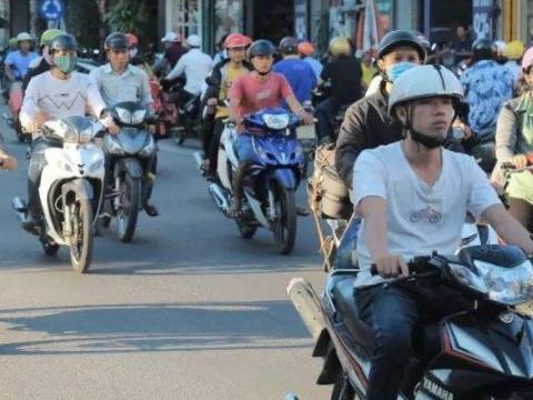 越南人的评价:美国是好友,新加坡是亲人,中国仅2个字!
