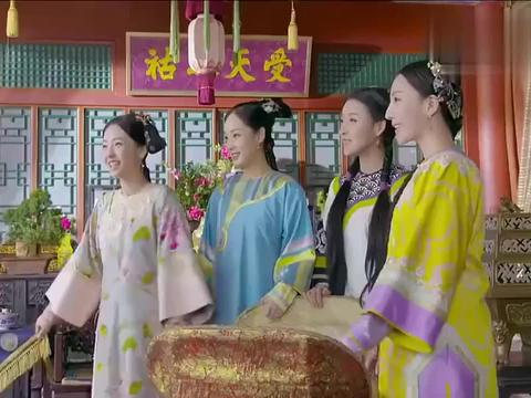 鹿鼎记:小宝激动亲了公主一脸,不料其他老婆不乐意了!好戏来了
