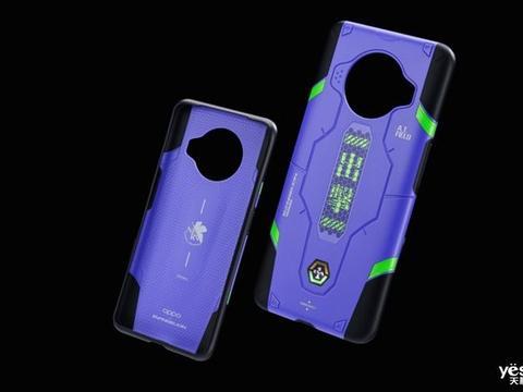 """种草值说:OPPO Ace2高性能5G手机618""""机惠""""大放送"""
