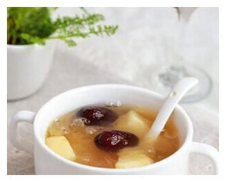 女性一定要常喝的甜汤,多喝多漂亮,越喝越漂亮!