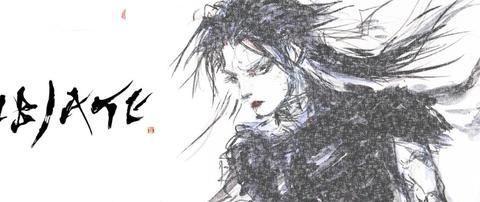 天野喜孝人设期待新番《GIBIATE》主艺图首度公开 7月开播在即