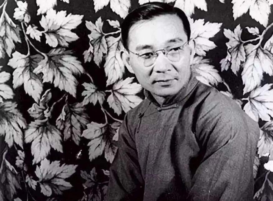 """两次提名诺贝尔的林语堂,写诗水平如何?一首打油诗见""""真功夫"""""""
