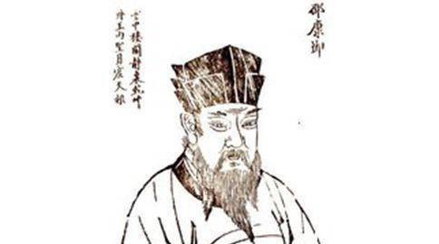 """宋明理学的来龙去脉(8)邵雍""""以物观物""""的认识论"""