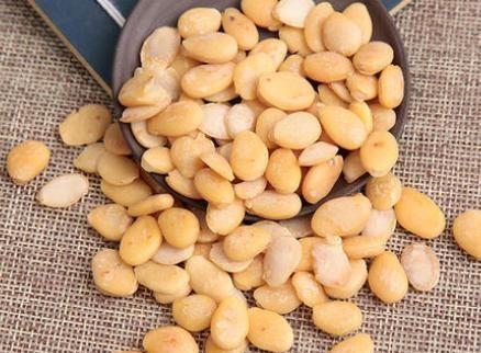 此豆炒一炒,吃一吃,清脑明目,防止中暑,中老年人的宝贝食材