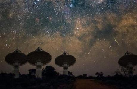 宇宙中一半的普通物质去哪了消失的重子或潜藏于星际空间总编辑圈